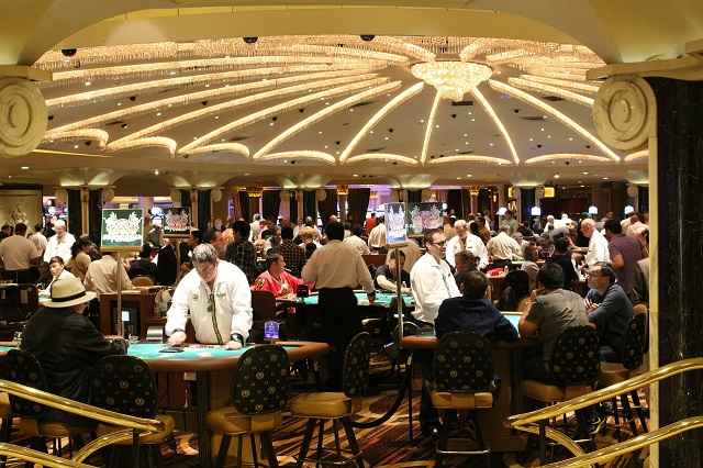 The Role of Social Media in the Online Casino Industry